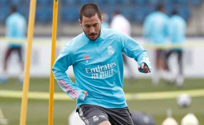 Cota 100 pentru Real Madrid