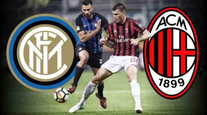 Cote marite AC Milan vs Inter Milan