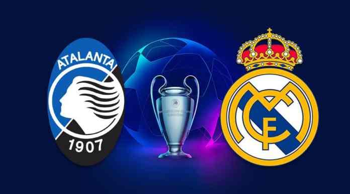 Cote marite Atalanta vs Real Madrid