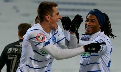 Ponturi Dinamo Kiev vs Club Brugge
