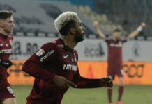 Ponturi pariuri CFR Cluj vs FC Arges