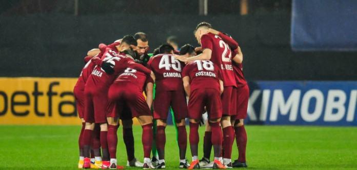 Ponturi pariuri CFR Cluj vs Viitorul