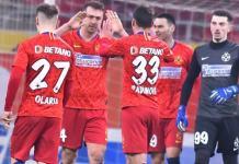 Ponturi pariuri FC Botosani vs FCSB