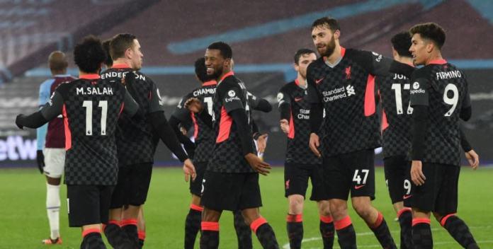 Ponturi pariuri Liverpool vs Brighton