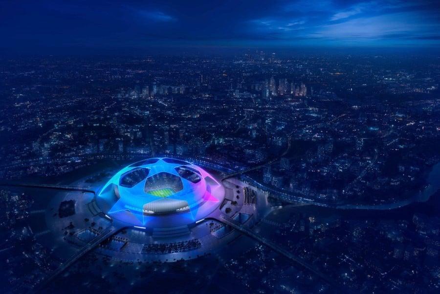 Champions League 2021 Liveticker