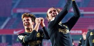 Pronosticuri Real Betis vs Barcelona