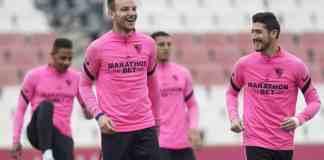 Pronosticuri Sevilla vs Getafe