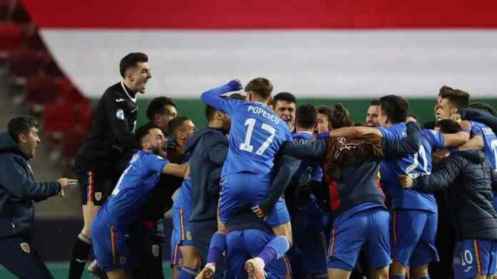 Freebet de 100 RON la Romania - Germania U21