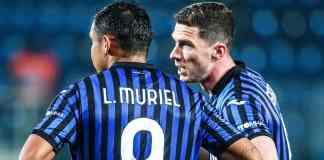Cote marite Inter Milan vs Atalanta