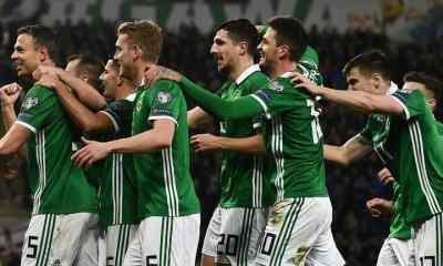 Ponturi Irlanda de Nord vs Bulgaria