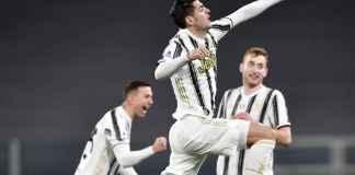Pronosticuri Juventus vs Lazio