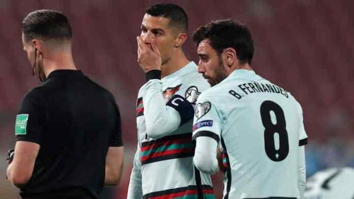 Ponturi Luxemburg vs Portugalia