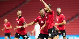 Ponturi pariuri Andorra vs Albania