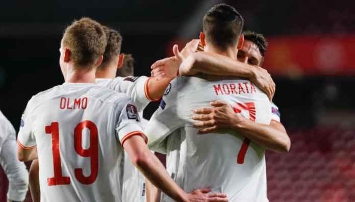 Ponturi pariuri Georgia vs Spania