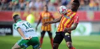 Ponturi pariuri St Etienne vs Lens - Ligue 1