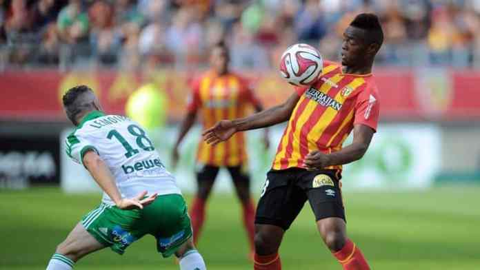 Ponturi pariuri St Etienne vs Lens - Ligue 1