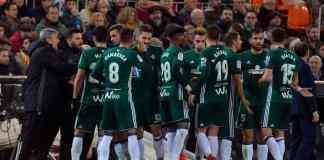 Pronosticuri Real Betis vs Levante