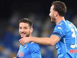 Pronosticuri Sassuolo vs Napoli