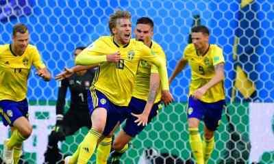 Ponturi Suedia vs Georgia