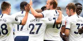 Pronosticuri Tottenham vs Dinamo Zagreb