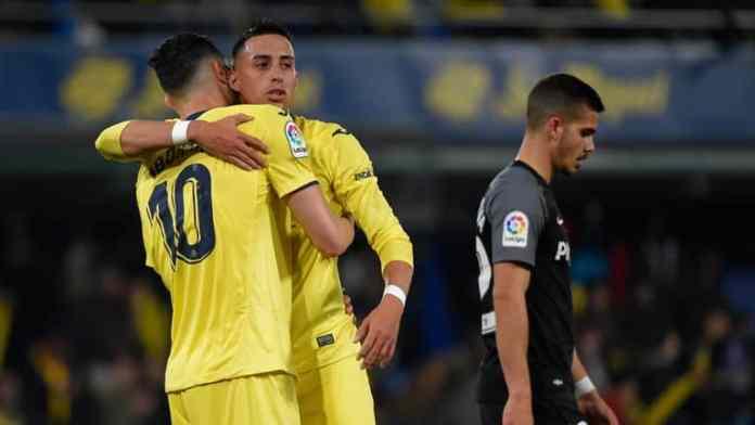 Pronosticuri Villarreal vs Dinamo Kiev