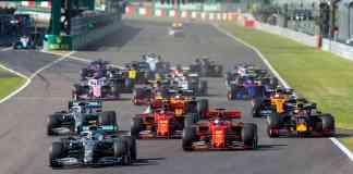 Ponturi pariuri Formula 1 - MP Imola 2021