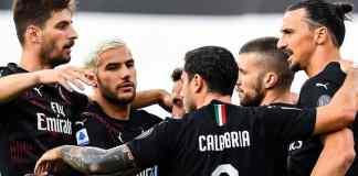 Pronosticuri AC Milan vs Sampdoria