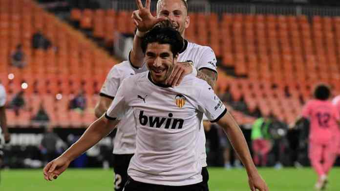 Pronosticuri Cadiz vs Valencia