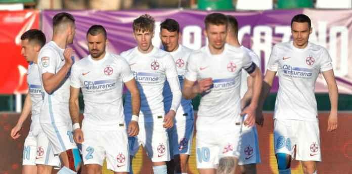 Ponturi pariuri CFR Cluj vs FCSB