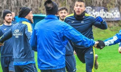 Predictii fotbal Poli Iasi vs FC Voluntari
