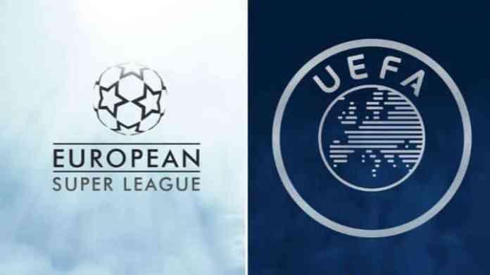 European Super League
