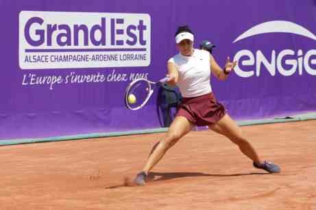 Reuseste Bianca Andreescu sa faca un turneu bun la RG ?