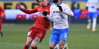Cote marite FCSB vs Craiova
