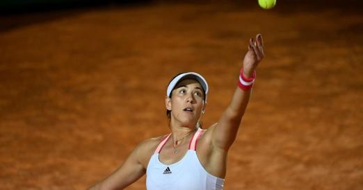 Garbine Muguruza vs Elina Svitolina la turneul WTA de la Roma