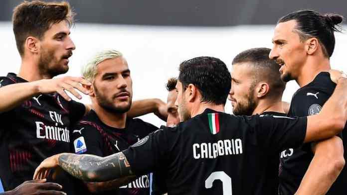 Pronosticuri AC Milan vs Cagliari
