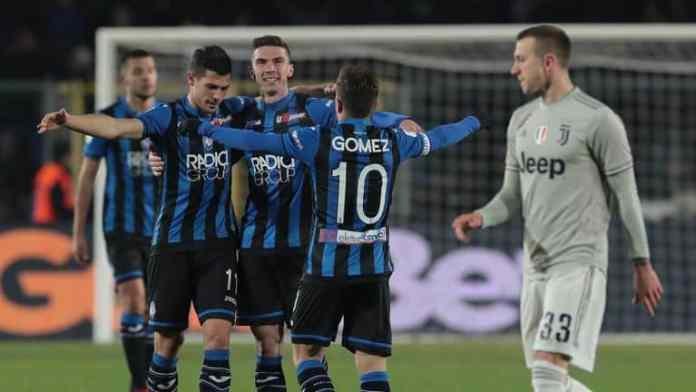 Pronosticuri Atalanta vs Juventus