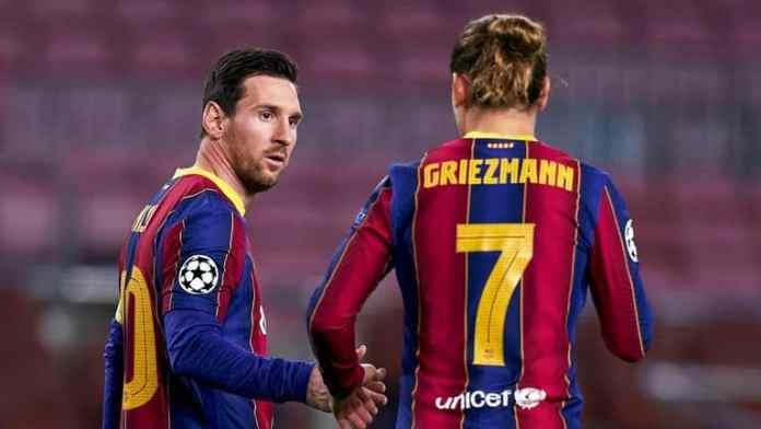 Pronosticuri Barcelona vs Atletico Madrid