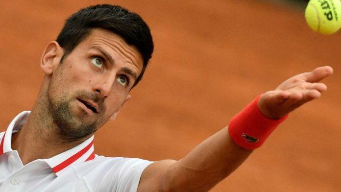 Ponturi tenis Djokovic vs Sandgren