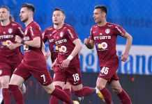 Ponturi FC Botosani vs CFR Cluj