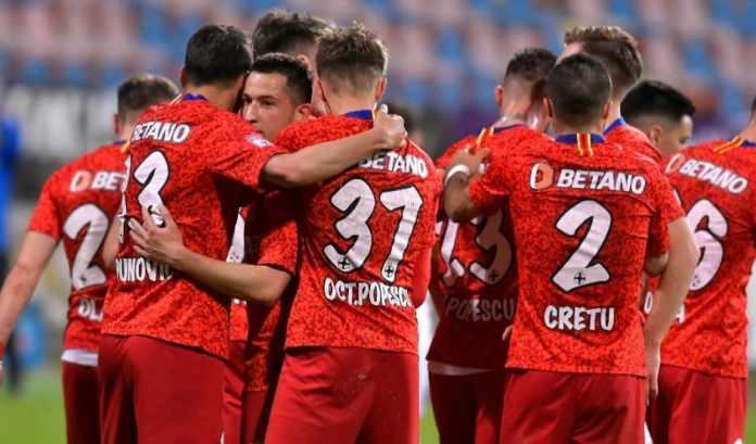 Ponturi FCSB vs Academica Clinceni
