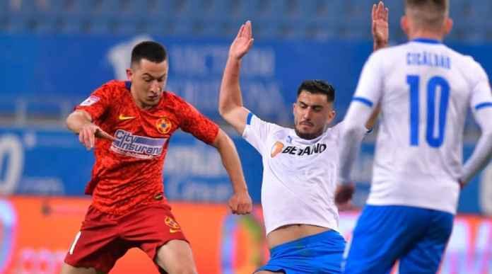 Ponturi FCSB vs Universitatea Craiova