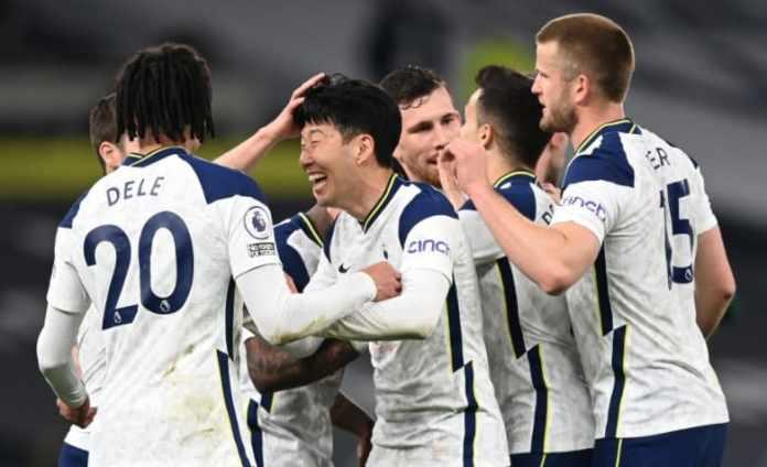 Ponturi fotbal Leeds vs Tottenham