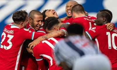 Ponturi Liverpool vs Crystal Palace