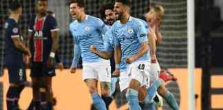 Ponturi Manchester City vs PSG