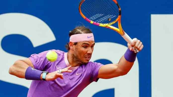 Ponturi tenis Nadal vs Popyrin