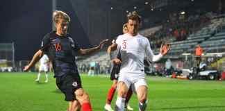 Ponturi pariuri Anglia vs Croatia