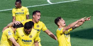 Ponturi pariuri Arsenal vs Villarreal