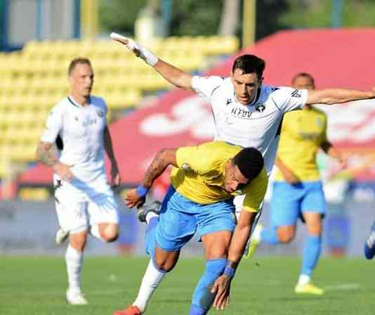 Ponturi pariuri FC Voluntari vs Dunarea Calarasi
