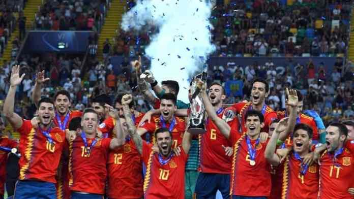 Ponturi pariuri Spania vs Croatia
