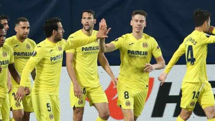 Ponturi Villarreal vs Getafe